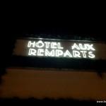 Vierstern Hotel