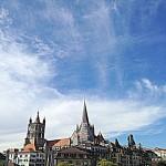 Stadt Lausanne