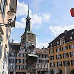 SWISS-MONOPOLY Solothurn - Hauptgasse
