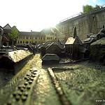 Miniatur Solothurn