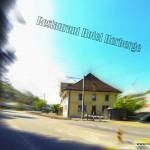 Top Hotel Herberge Teufenthal