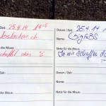 bigGBS CM98 loslachen.ch Zufälle gibt's
