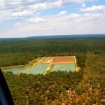 wasser - reservoir