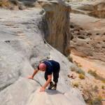 Canyon Klettereinlage