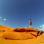 Antelope Canyon DCIM101GOPRO