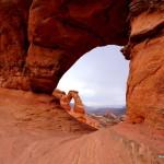 Doppel Arches