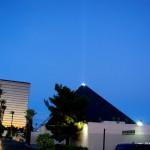 Luxor Las-Vegas