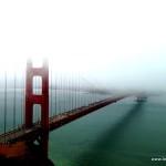 Golden Gatebrücke