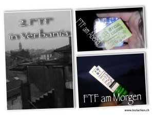 3-FTF  in Verbania Collage