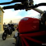 Ducati Monster1200