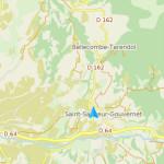 Saint-Sauveur-Gouvernet