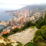 Die Reiche Stadt Monaco