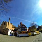 Gunzenhausen storchennest