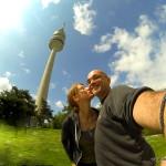 fernseh- olympiaturm