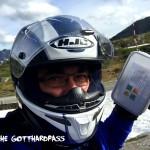 MoCache Gotthard