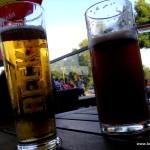 Ein feines Bier