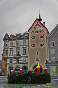 1.Advent in Chur