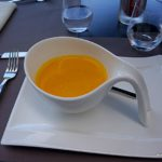 Leckere Suppe