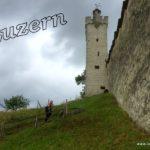 Schlossmauern Luzern