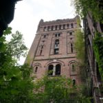 Lost Place Grube
