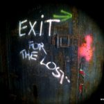 EXIT for the lost