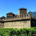 Grand Tour #13: Castelli di Bellinzona