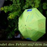 Logbuch Schirm