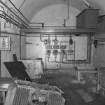 Bunker-Küche