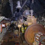 Bunker-Maschinenraum