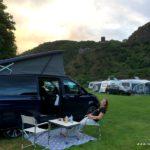 Camping-burgen