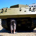 Panzermechaniker