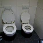 WC für gross und klein