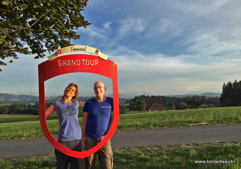 Grand Tours Weekend: Einsiedeln,Tellskapelle, Entlebuch, Emmental, Bern, Jungfraujoch