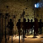 Soldaten im Schloss