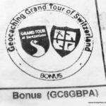 Bonus GC6GBPA