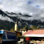 Markt in Chiavenna