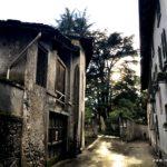 Hintergasse von Chiavenna