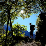 Herrliche Wanderung