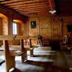 Gerichtssaal Pretorio
