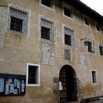Pretorio Vico