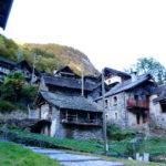 Altes Dorf Linesco
