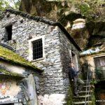 Grotti besichtigung