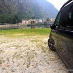 Campodolcino - La chiusa di Portarezza