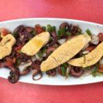 Meeresfrüchte von Renza