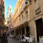 Kirche Malaga