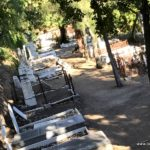 Lostplace Friedhof