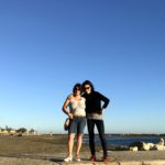 Franca mit Danila