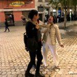 Warum wird Franca stranguliert