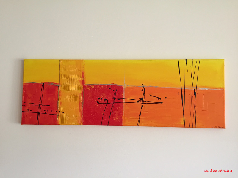 Neue Kollektion: Silvias Bilder Sommer 2017