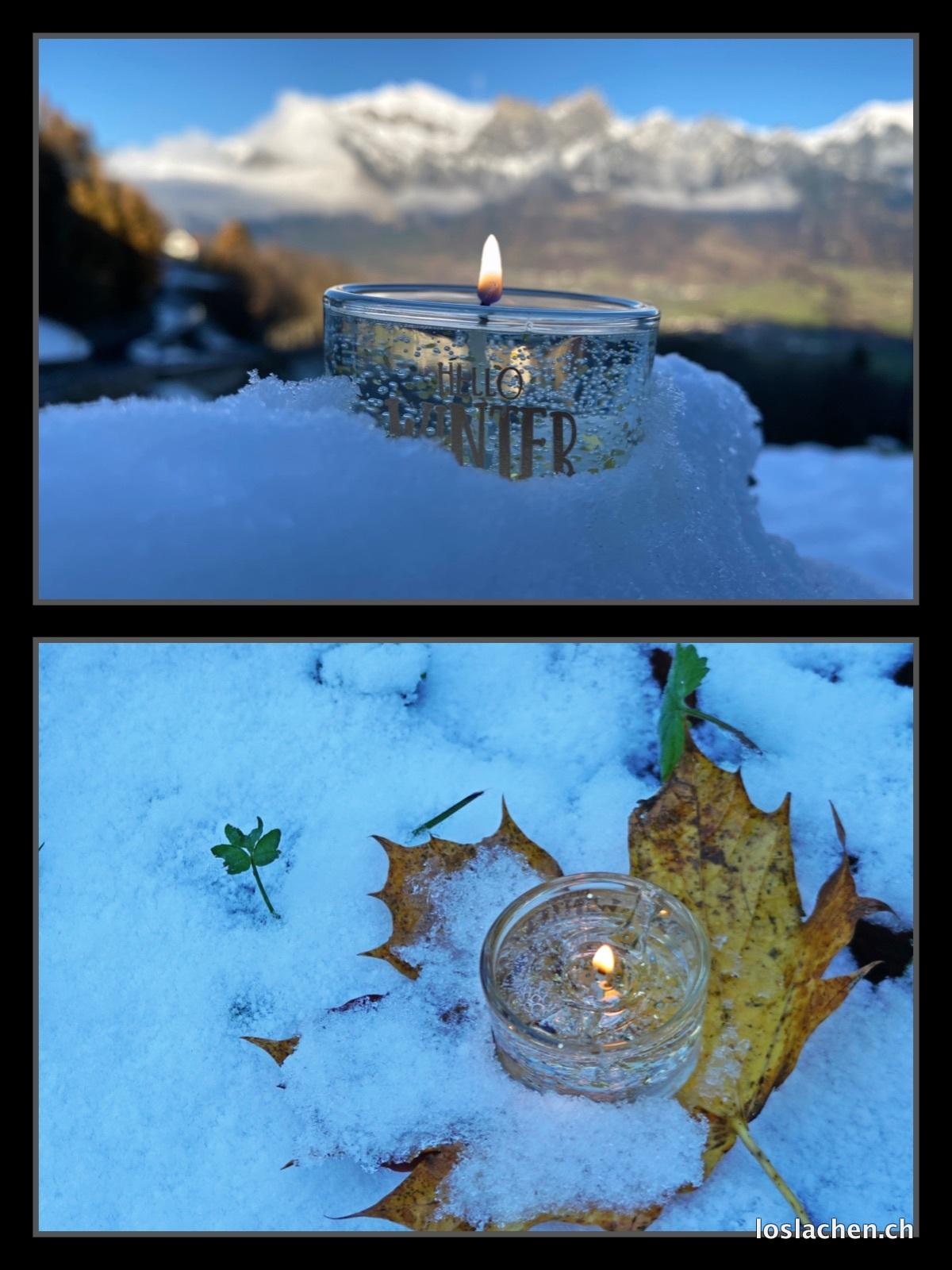 Zum zweiten Advent